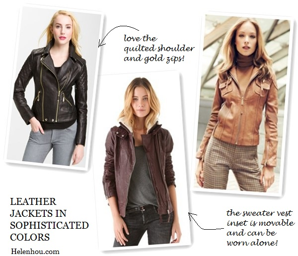 Kristen Stewart,miranda kerr, leather jacket,wardrobe essential,how to wear leather jacket, what to wear with leather jacket, leather jacket for women at different ages, Sam Edelman Quilted Leather Moto Jacket , Mackage Leather & Shearling Moto Jacket, MICHAEL Michael Kors Hooded Leather Jacket Small P,    helenhou, helen hou, the art of accessorizing, accessoriseart, celebrity style, street style, lookbook, model off-duty,red carpet looks,red carpet looks for less, fashion, style, outfits, fashion guru, style guru, fashion stylist, what to wear, fashion expert, blogger, style blog, fashion blog,look of the day, celebrity look,celebrity outfit,designer shoes, designer cloth,designer handbag,