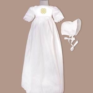 Helen Marie Dublin Christening Gown