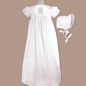 Helen Marie Roscommon Christening Gown