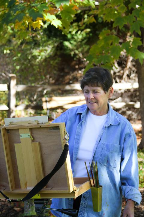 Helen Matthews, Fine Art Painter