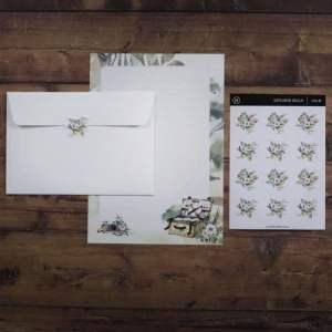 Explorer Letter Writing Set