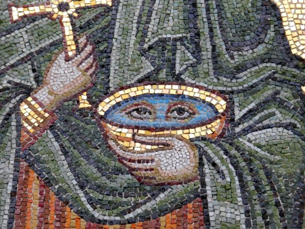 Comprehensive Guide Mosaics Of Greece