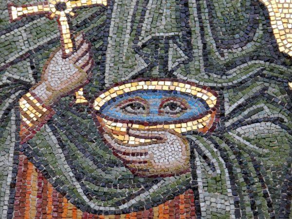 Famous Ancient Greek Mosaics
