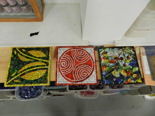 Chicago Mosaic School