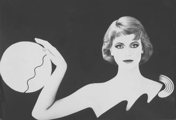 5 Soft Cubism 1979 – Susie
