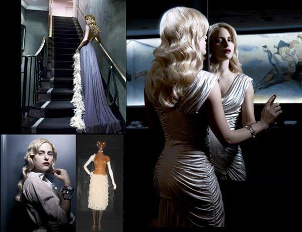 Waving Beauty - Aimee Mullins - 2011