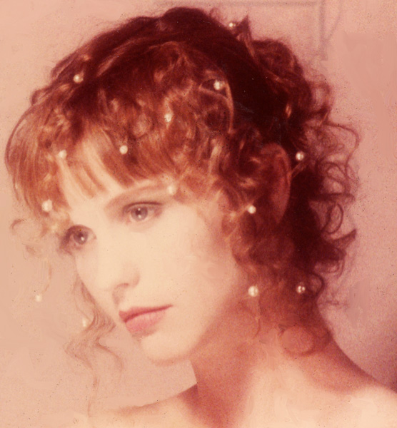 Romance, Pearls in the Hair - 1988