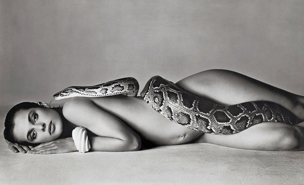 NatassJa Kinksi and The Serpent - 1981