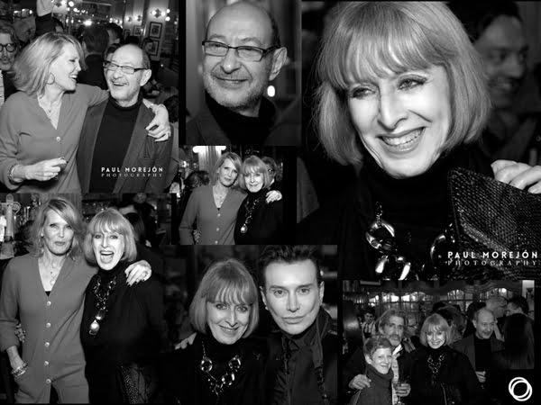 Helen @ Nancy & Harry's Fashion Reunion – 2015