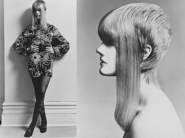 The HotCut for The Hot Pants – Late 60s