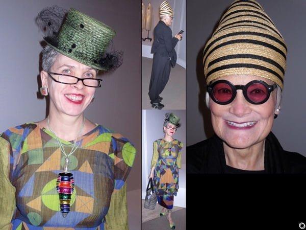 Idiosyncratic Fashionistas - 2016