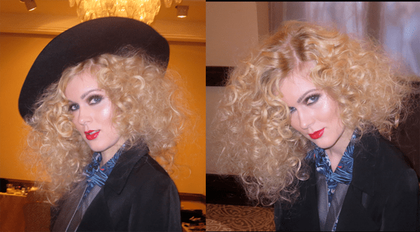 FEMinMen Gender-Bending Hair – 2016