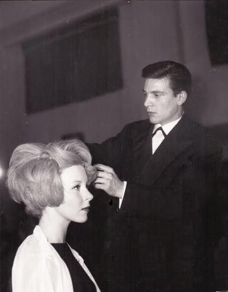 11 Raphael 1958