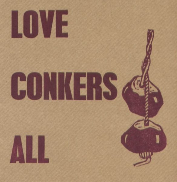 Love conkers all