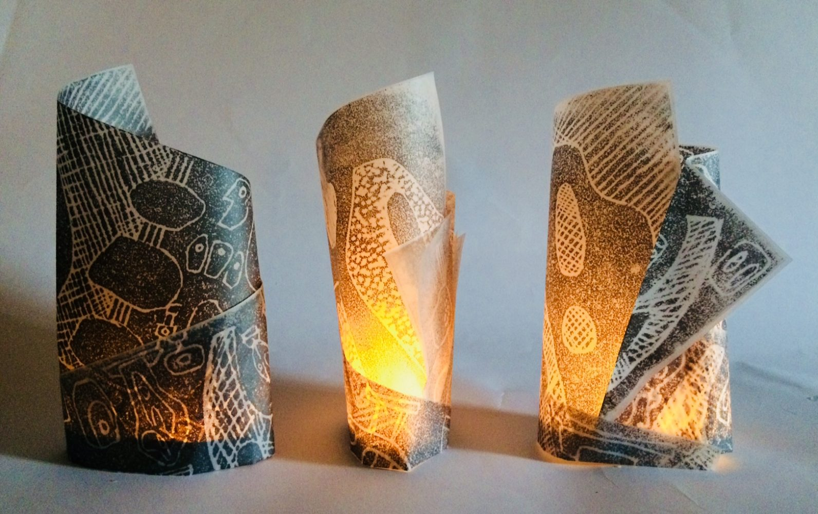 Hepworth Winter Lanterns
