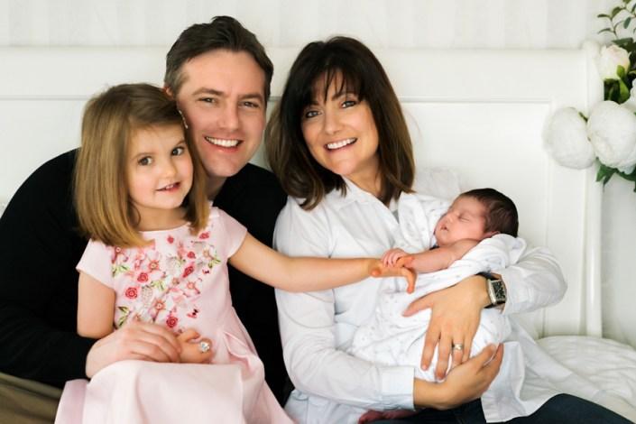Helen Rowan Photography Chesterfield Newborn Relaxed family siblings