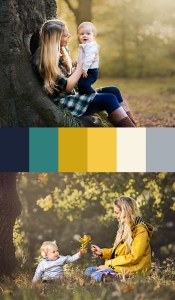 Helen Rowan Photography Autumn Photo Session Outfit Inspiration