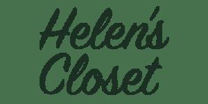 Helen's Closet Logo