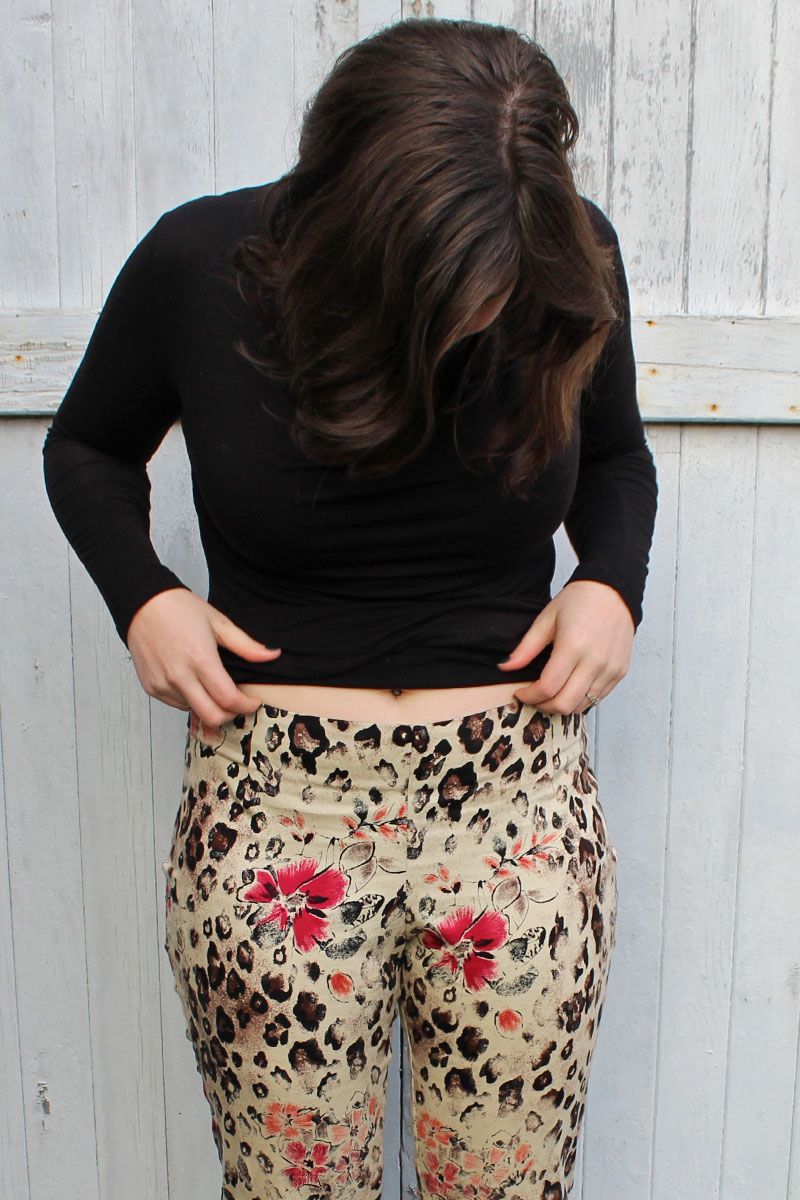 Sew Over It Ultimate Trousers by Helen's Closet