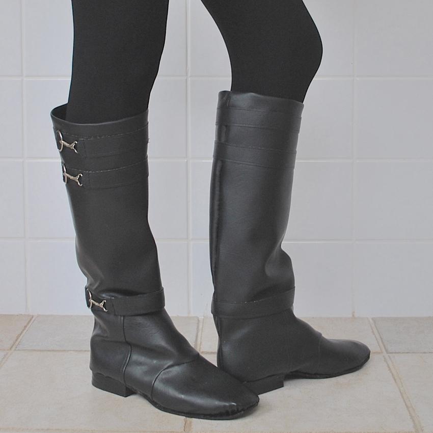 Handmade By Carolyn - Winter Boots
