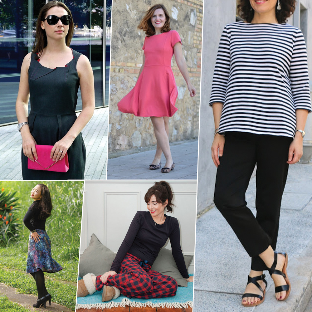 Wednesday Weekly Helen's Closet