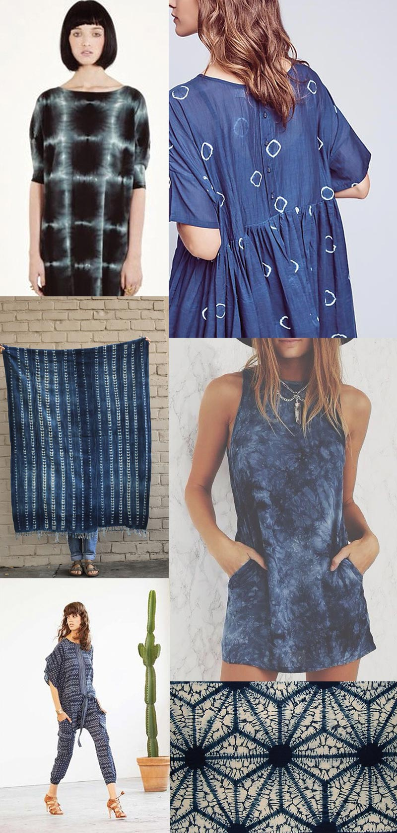 Spring/Summer sewing 2017