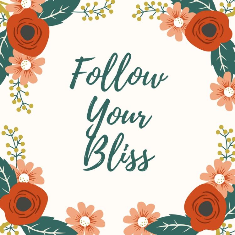 followyour-bliss