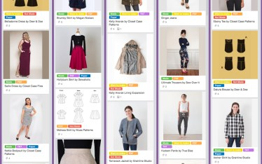 trello pattern stash