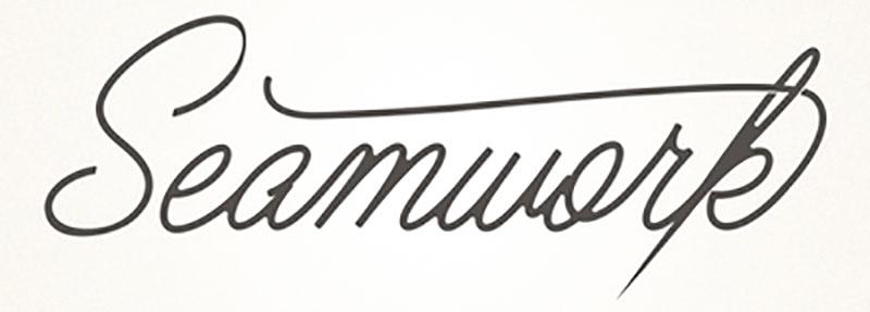 Seamwork Magazine Logo