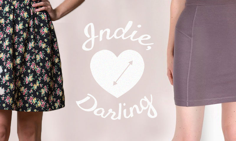 15 Best Indie Mini Skirt Sewing Patterns