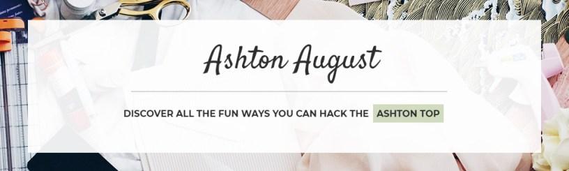 Ashton Top Hack