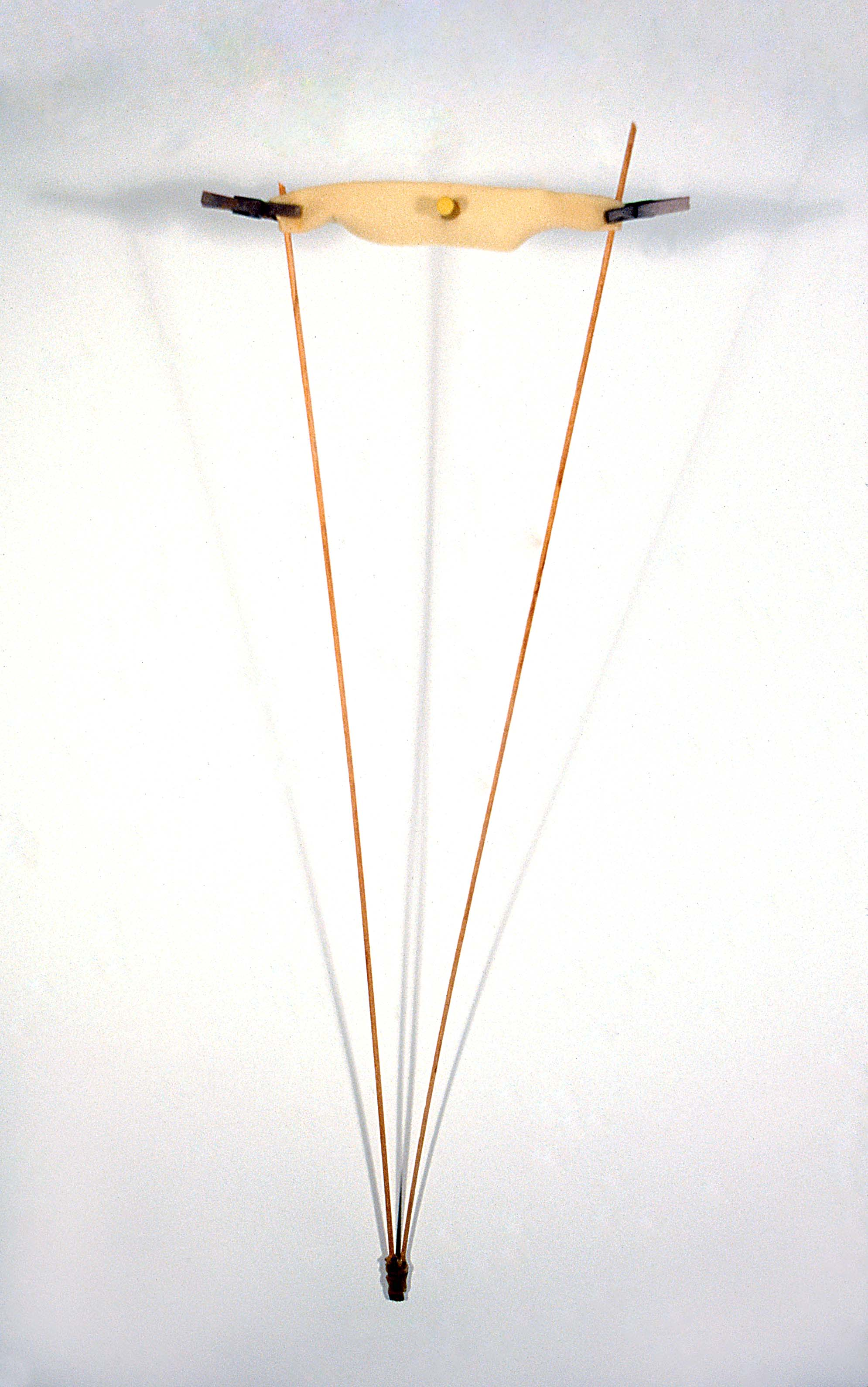 First objects