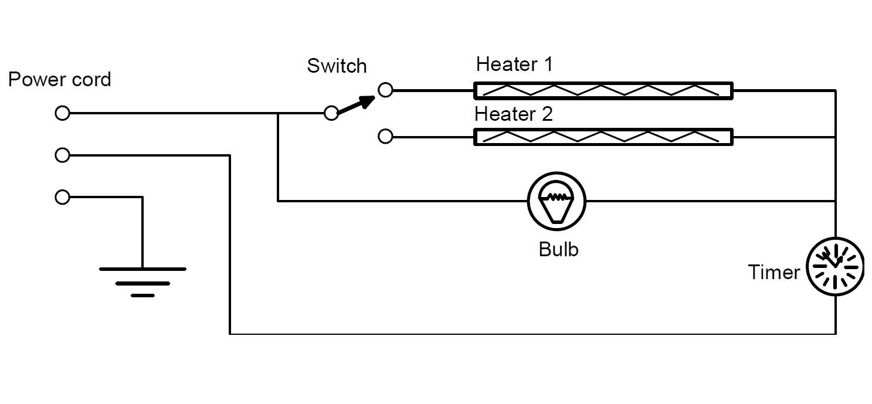 Wiring Diagram For Toaster | Wiring Diagram