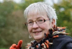 Ivonne Meeuwsen auteur van boeken over seksueel misbruik