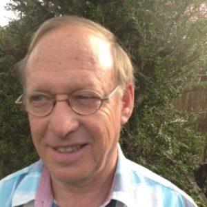 Jan van Gijn, gastblogger
