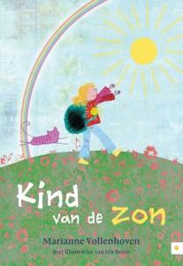 kind van de zon, marianne Vollenhoven