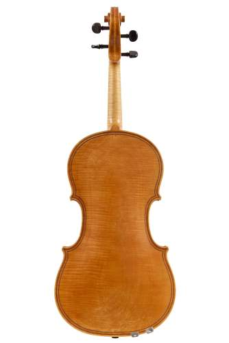 2016 viola based on Paolo Maggini, 15¾ inch