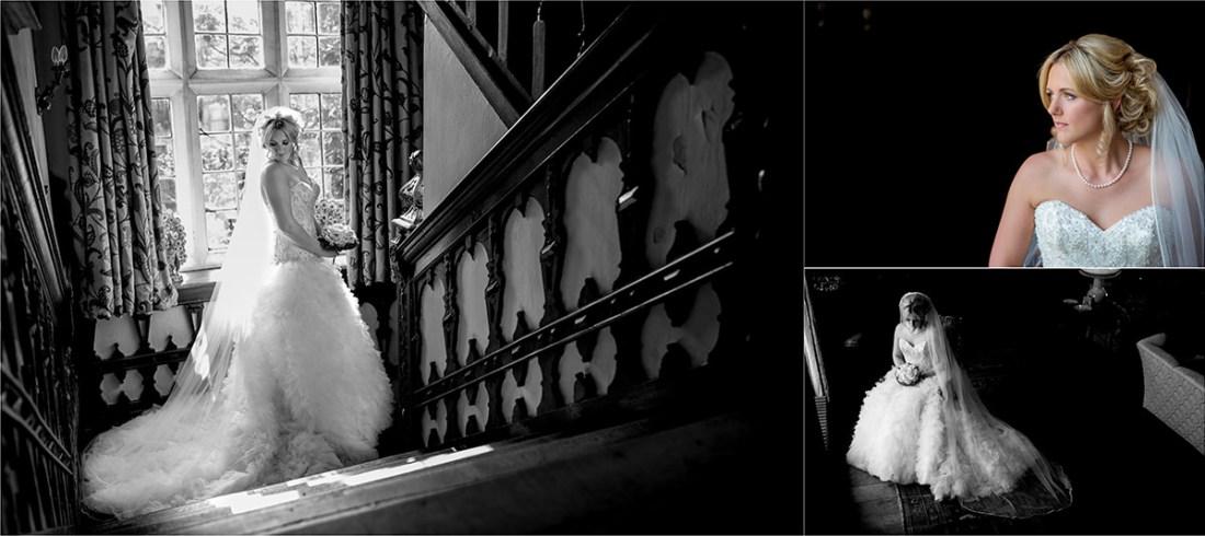 Dorfold Hall Wedding Photographer