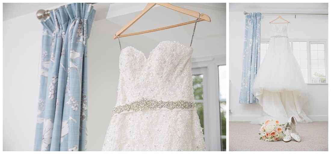 Staffordshire Wedding Dress