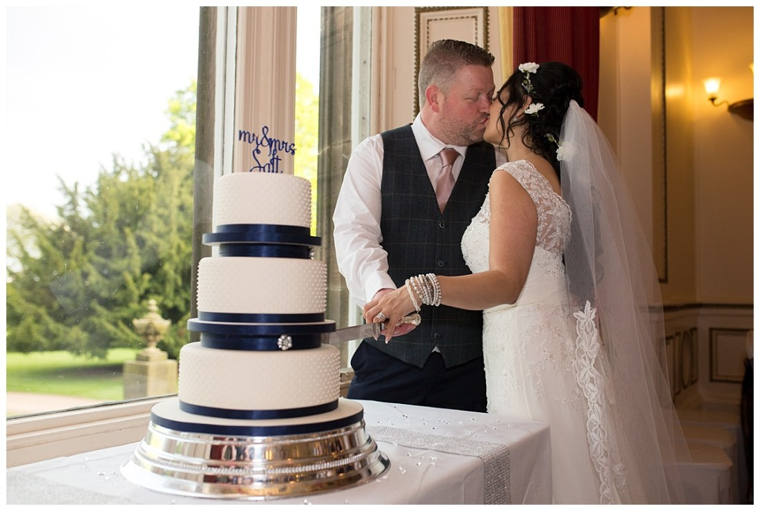 Stoke on Trent Wedding Photographer