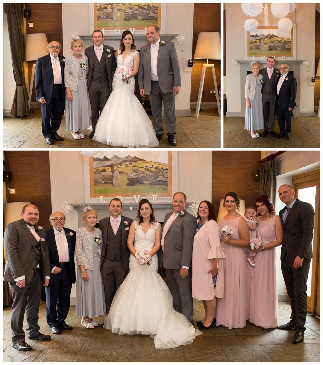 Malpas Wedding Photographer