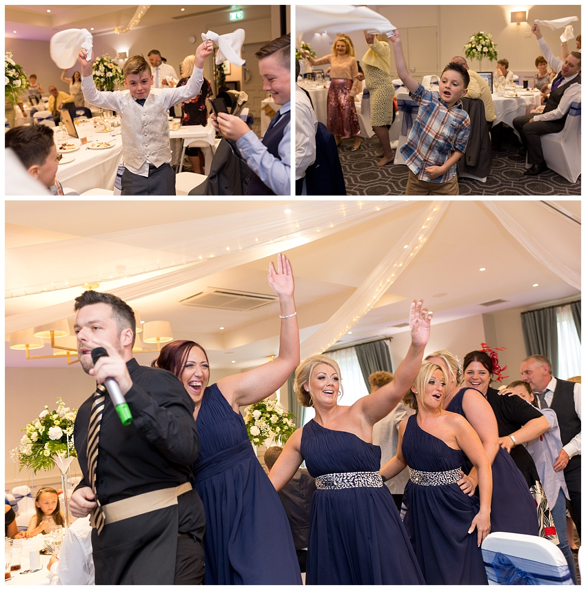 De Vere Cranage Estate Wedding Photographer