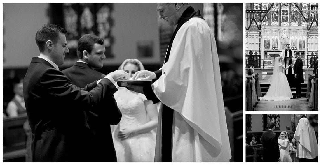 Woolton Church Wedding Photographer