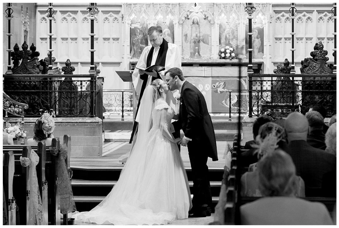 Liverpool Church Wedding Photographer