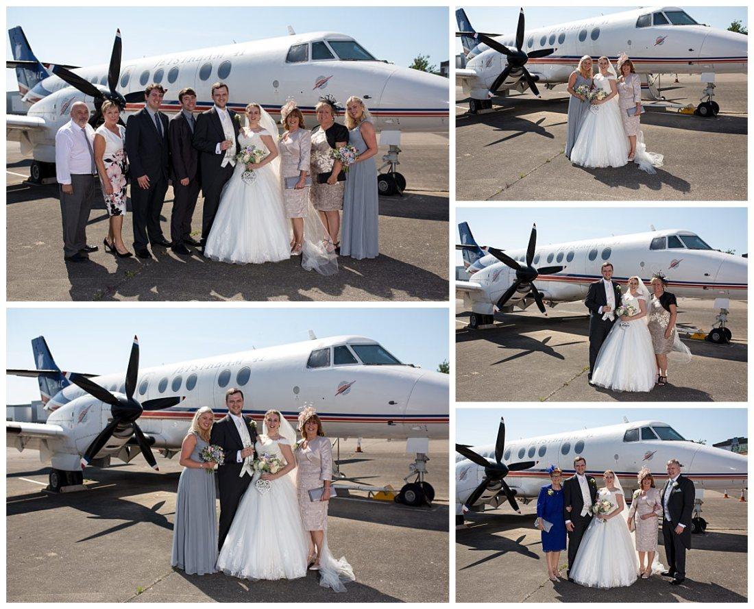 Crowne Plaza Liverpool Wedding Photographer