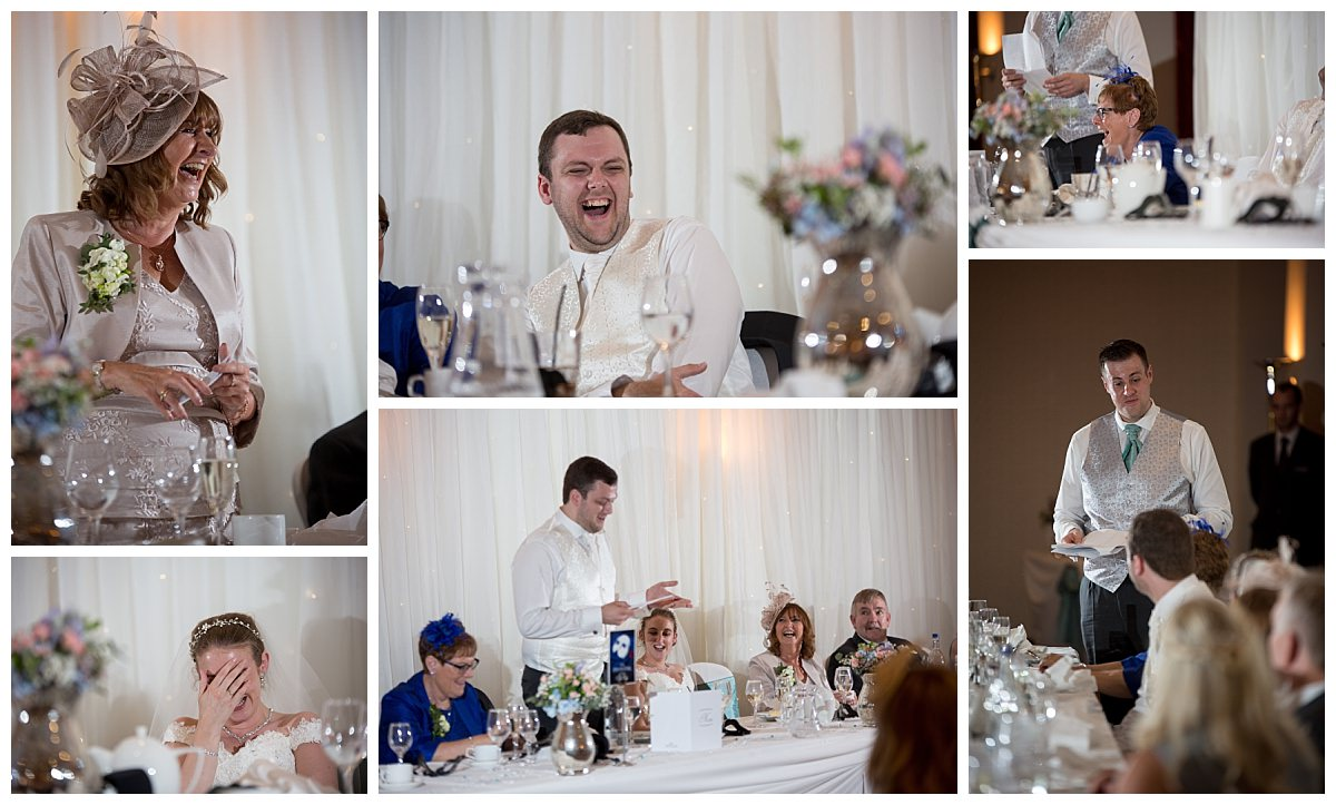 Crowne Plaza Liverpool John Lennon Wedding Photographer