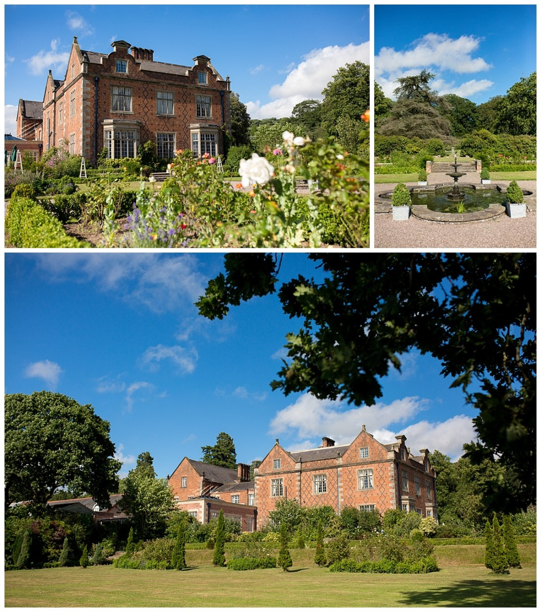 Willington Hall Hotel and Orangery