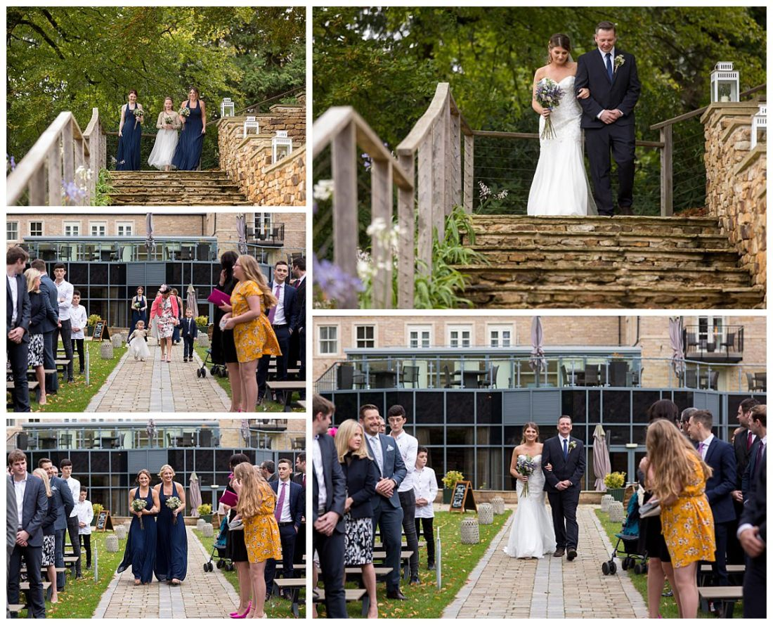 Raithwaite Estate Wedding Photography