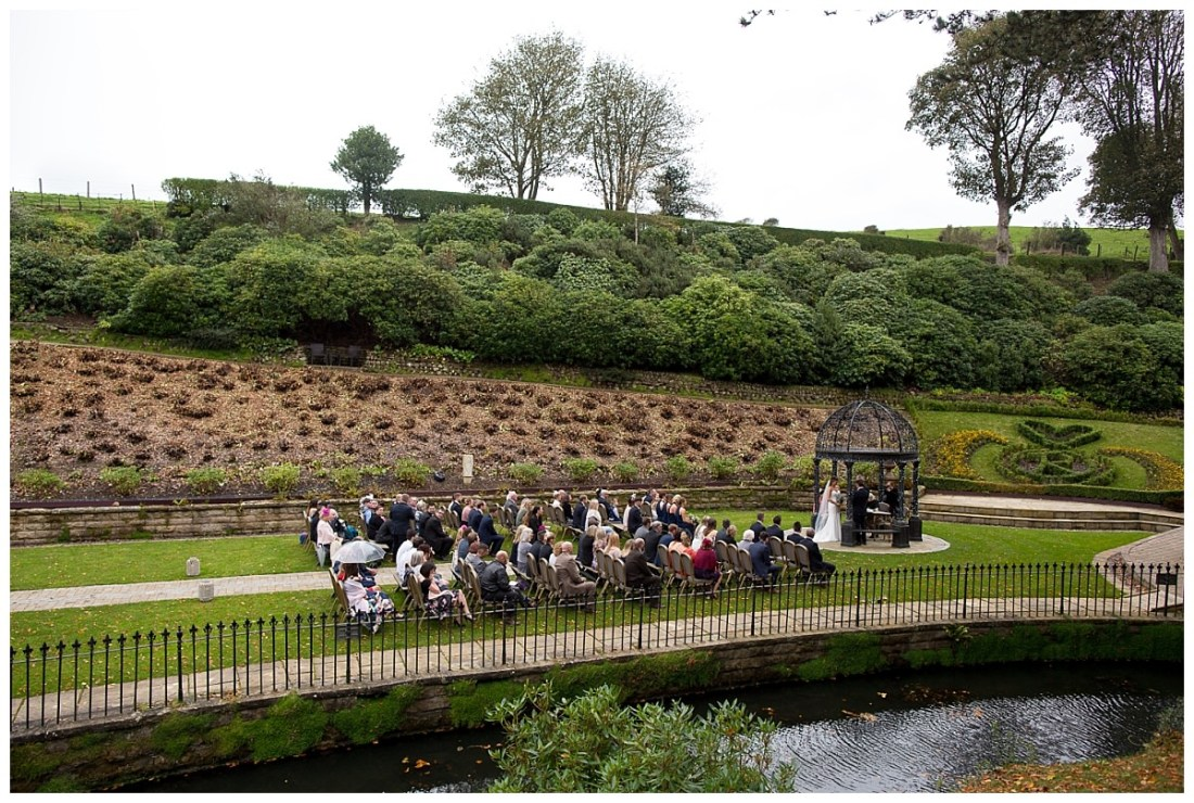 Weddings at The Raithwaite Estate