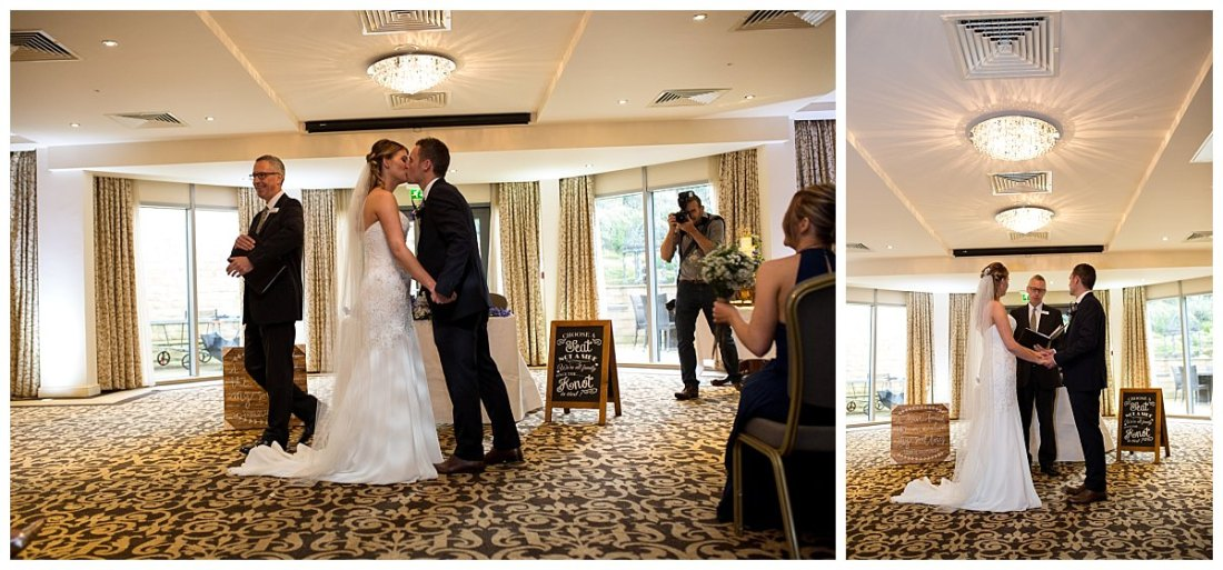 Wedding Photographer The Raithwaite Estate
